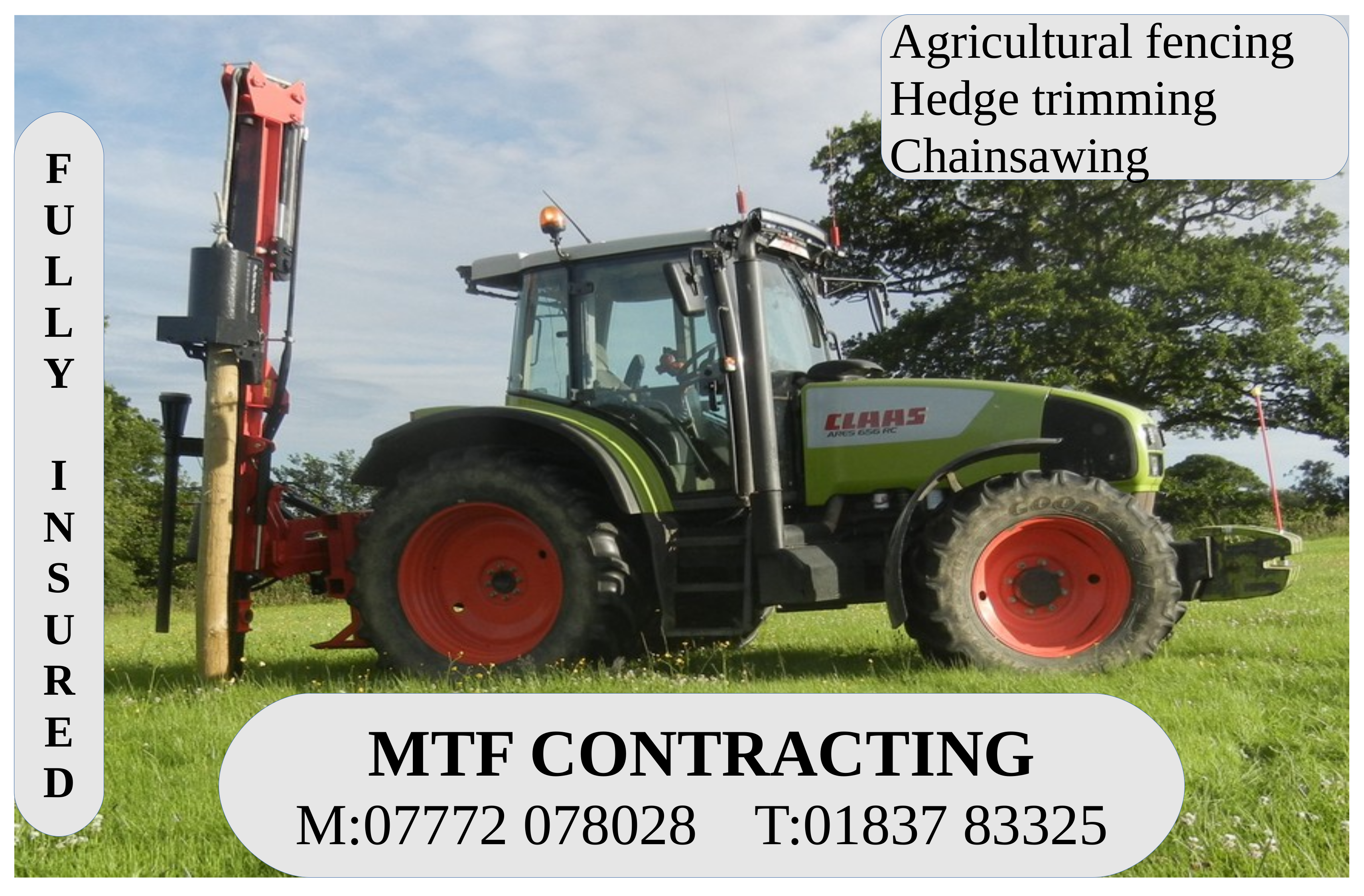 MTF Contracting